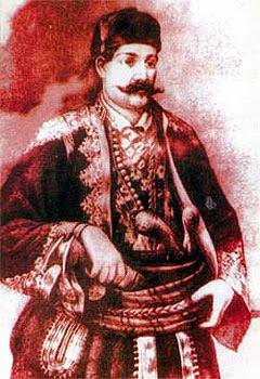 Кнез Сима Марковић