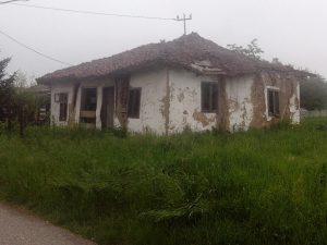 Стара кућа 1