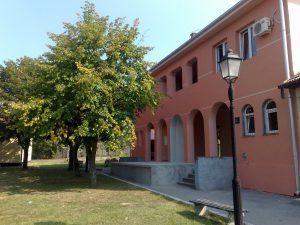 Дом Културе Кнез Сима Марковић