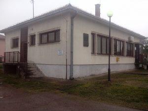 Пошта у Великом Борку